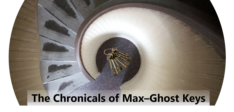 TCoM: Ghost Keys – Plot